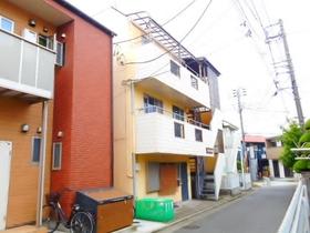 本厚木駅 徒歩13分の外観画像