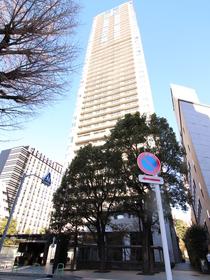 赤坂タワーレジデンスTop of the Hillの外観画像