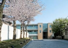 ディアナコート八雲桜樹の外観画像