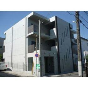 二俣川駅 徒歩9分外観