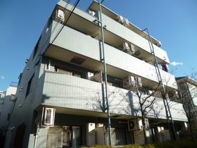 スカイコート新宿落合第5の外観画像