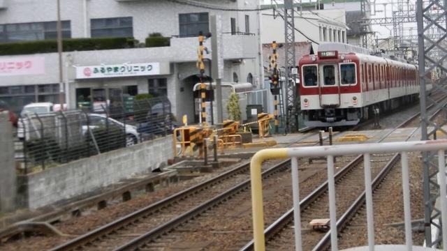 高鷲駅(近鉄 南大阪線)