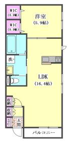 (仮称) 北糀谷1丁目メゾン 101号室