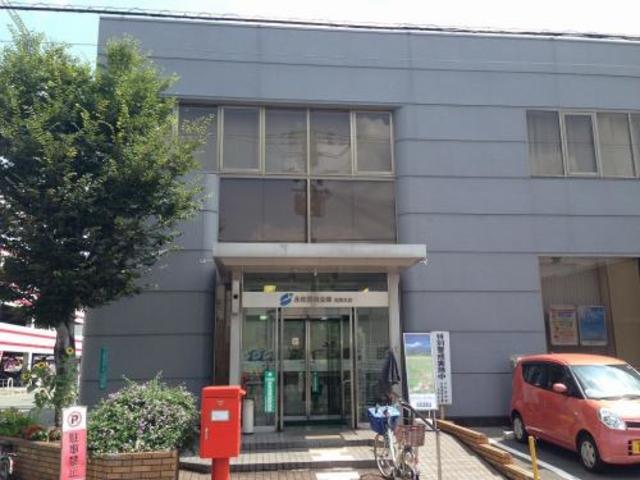 シャルマン大蓮北 永和信用金庫加美支店