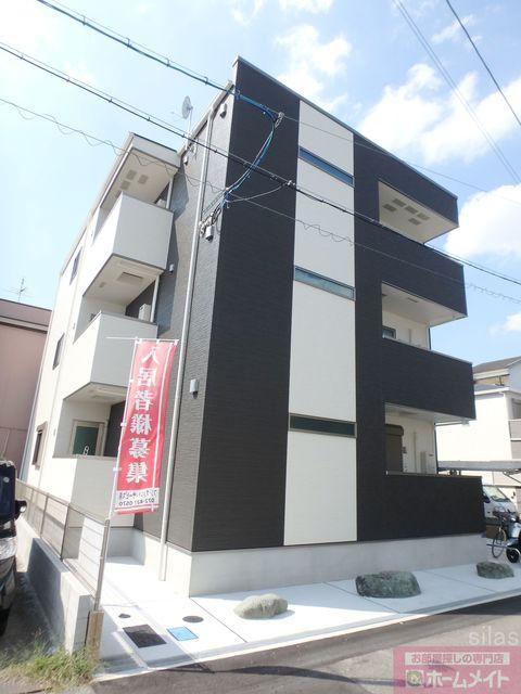 フジパレス堺東雲Ⅴ番館