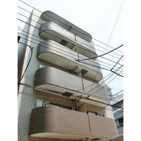 AMARE北上野の外観画像