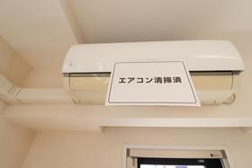 スペーシア目黒不動前 701号室