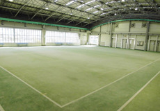 ALEGRIA東大阪 東大阪市立スポーツホール