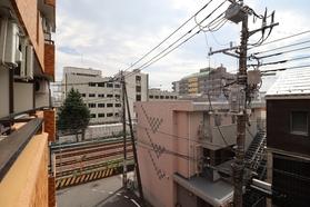 TK大井町 406号室