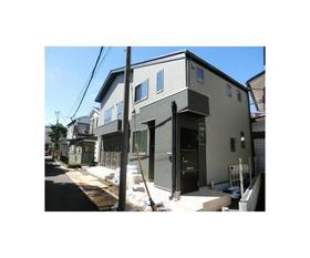 桜丘アパートメントハウスの外観画像