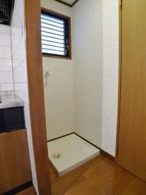 KSウィング 201号室