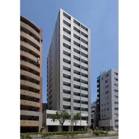 プライムレジデンス渋谷の外観画像