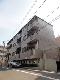 YAMASHITA81の外観画像