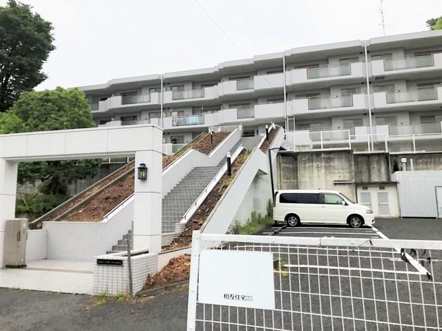 読売ランド前駅 徒歩19分の外観画像