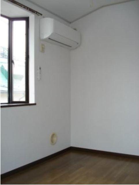 菊名駅 徒歩6分居室