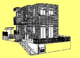 仮称 桜台5丁目メゾンの外観画像