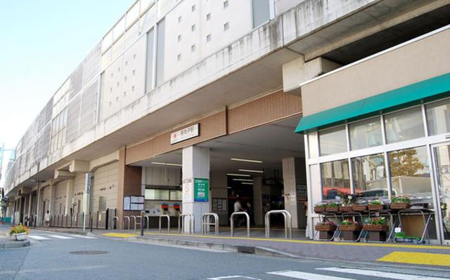 新丸子駅 徒歩1分[周辺施設]その他