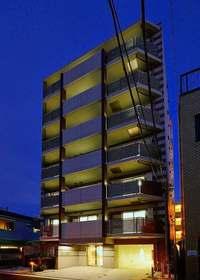 ラフィスタ西横浜の外観画像
