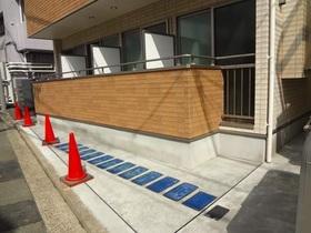 神奈川新町駅 徒歩26分共用設備