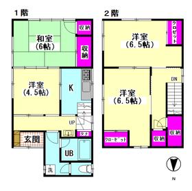 羽田3193 1号室