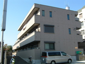 コリーヌスガイ用賀駅徒歩8分 安心のセキスイハウス施工