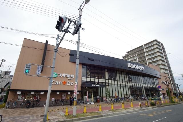 阪急オアシス高殿店