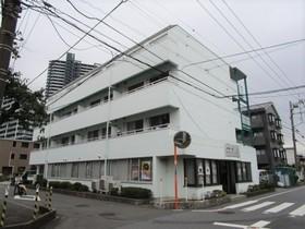 ファミール渋谷の外観画像