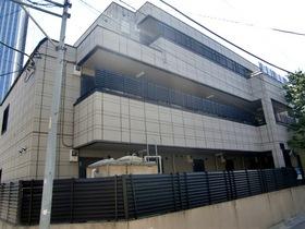 ムーラ新宿の外観画像