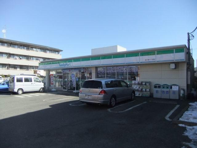 ファミリーマート東大泉6丁目店