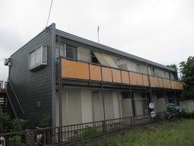 新川崎駅 徒歩15分の外観画像