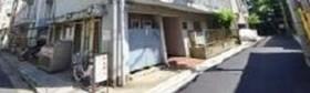 代田橋駅 徒歩2分エントランス