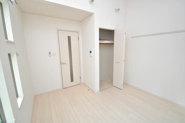 ボスコモンテⅠ シンプルな単身さん向きのマンションです。