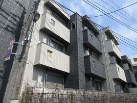 江古田駅 徒歩13分の外観画像