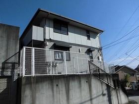 サンコート東戸塚Aの外観画像