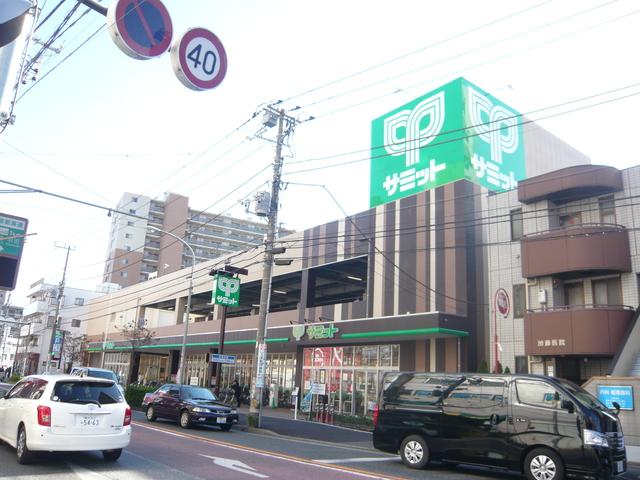 フルール井土ヶ谷[周辺施設]スーパー