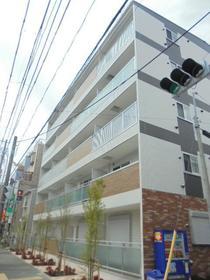 ノブレス横濱蒔田の外観画像