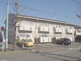 本厚木駅 バス12分「下依知入口」徒歩9分の外観画像