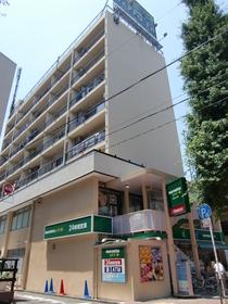 恵比寿駅 徒歩13分★1階はマルエツ★