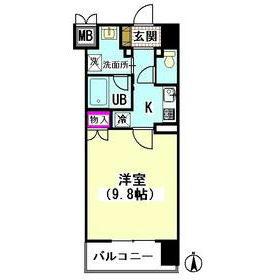 A・N BEARS MANSION 702号室