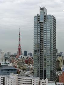 THE ROPPONGI TOKYO CLUB RESIDENCEの外観画像