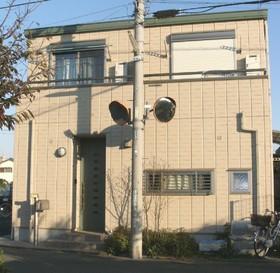 柴崎駅 徒歩12分の外観画像
