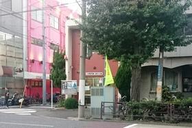 川崎警察署中島町交番