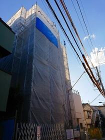 (仮称)中十条3丁目メゾンの外観画像