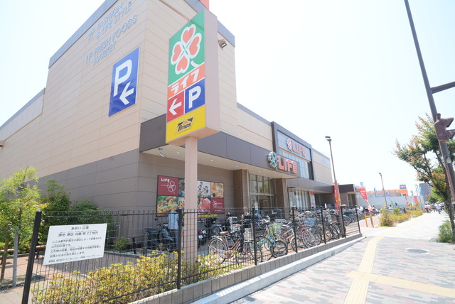 ライフ堺駅前店