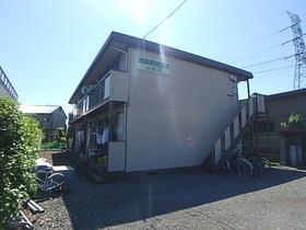 シティハイム小松原の外観画像
