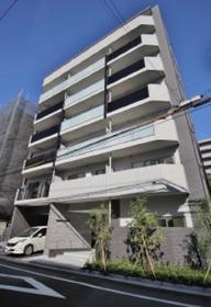 スカイガーデン錦糸町の外観画像