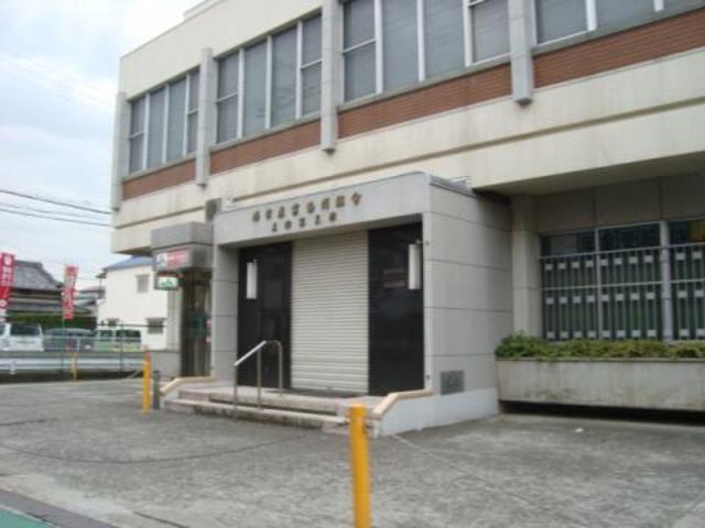 JA堺市東陶器支所