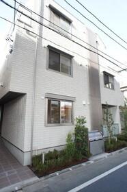 M Style 羽田 101号室