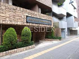 トーシンフェニックス神田岩本町弐番館エントランス