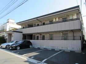 上石神井駅 徒歩5分の外観画像